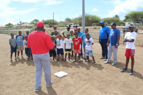 Bandabou Tigers tryout 2013