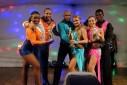 Curacao Salsa Winner 2013