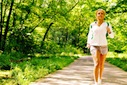 joggen lichaamsbeweging vrouw