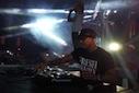 DJ Chuckie (NTR:Carib Netwerk)