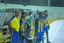Centro Mahuma kampioen