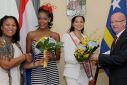 Miss Curacao 2012 en 2013 - Copy