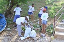 curacao clean up thumb