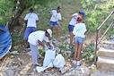 Versgeperst.com Versgeperst schoonmaakactie NIEUWS Curaçao Clean Up Curaçao after party  curacao clean up thumb
