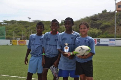 rugbytoernooi L