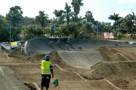 BMX Damakor race Go Global