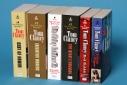 Tom Clancy boeken