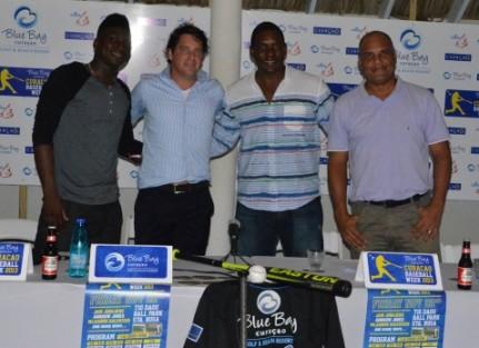 Curacao Baseball Week 2013