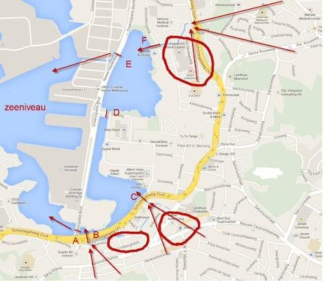 Henk Pasman map