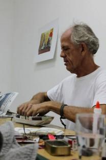 Nick Whittle artist