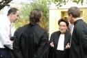 Overleg advocaten Zambesi-zaak