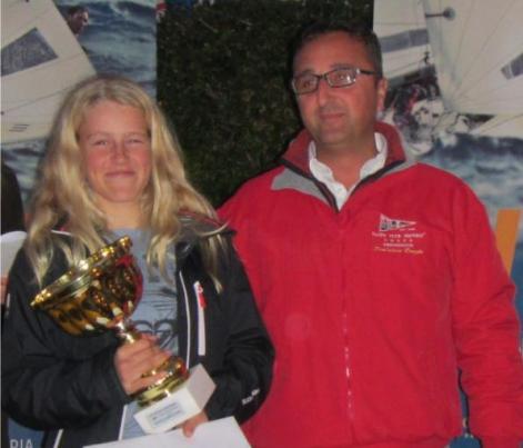131208 Odile Europees Kampioen Girls Byte CII