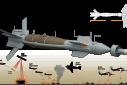 GPS raket vs FARC
