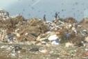 Landfill Malpais vuilnisbelt