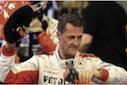 Michael Schumacher foto: Novum