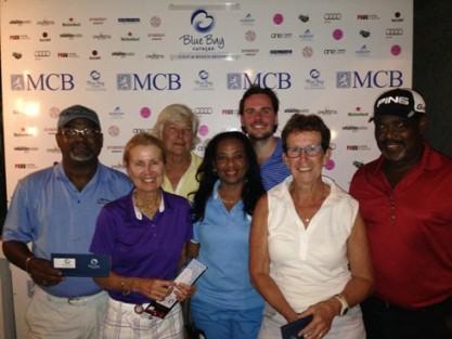 Winnaars Blue Bay 9.1