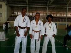 karate medium