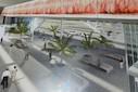 hal terminal bonaire airport