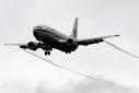 malaysia airlines vliegtuig ramp