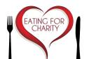 eating for charity