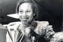 Enith Brigitha - Olympische Spelen Montreal 1976