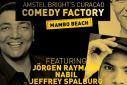 comedy factor