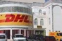 DHL sint maarten